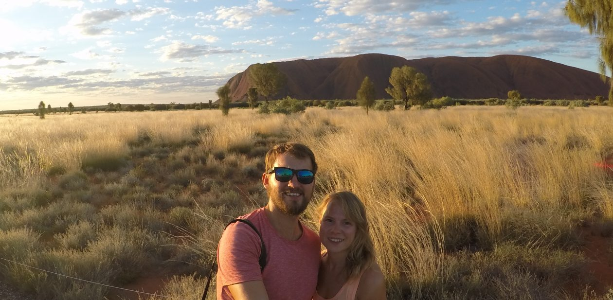Blog von Tom und Jojo